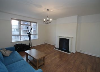 Thumbnail 2 bed flat to rent in Albury Court, Benhill Wood Road, Sutton