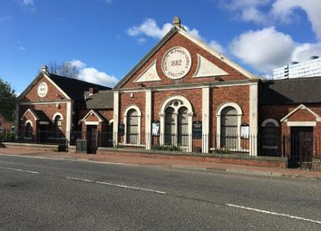Thumbnail Commercial property for sale in Victoria Road Methodist Church, Victoria Road, Teams, Gateshead, Tyne & Wear