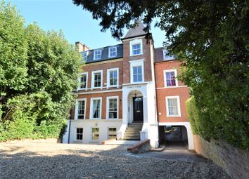 Thumbnail 2 bed flat for sale in Bearstead Terrace, Copers Cope Road, Beckenham