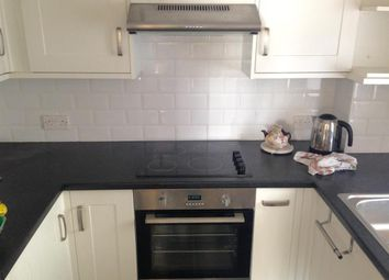Thumbnail 1 bed flat for sale in West Street, Gravesend, Kent