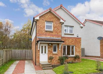 Thumbnail 3 bed detached house for sale in Craigendmuir Street, Glasgow
