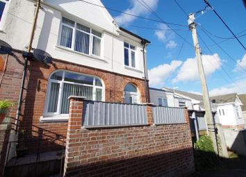 Thumbnail 3 bed semi-detached house to rent in Mill Stile, Braunton