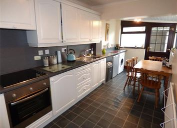 Thumbnail 4 bed end terrace house for sale in English Street, Longtown, Carlisle