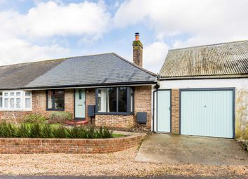 Thumbnail 2 bed terraced bungalow for sale in Prinsted Lane, Prinsted, Emsworth