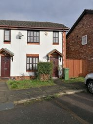 Thumbnail 2 bed end terrace house to rent in Hither Farm Road, Kidbrooke