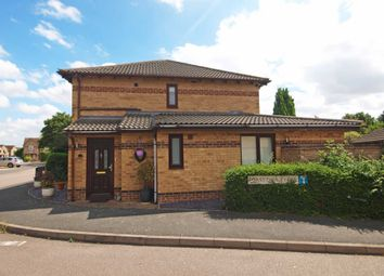 Thumbnail 3 bed semi-detached house for sale in Forsythia Close, Bicester