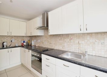 Thumbnail 3 bed terraced house for sale in Middle Park Way, Havant, Hampshire
