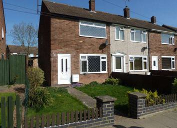 Thumbnail 2 bedroom terraced house to rent in Risborough Close, Allesley Park, Coventry