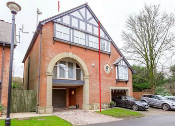 4 bed semi-detached house for sale in Stockmar Grange, Bolton BL1