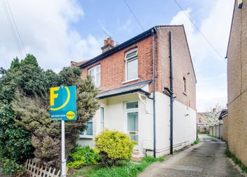 Thumbnail 1 bed flat for sale in Graham Road, Harrow Weald