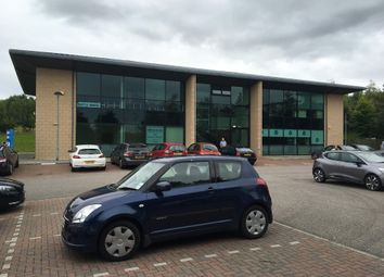 Thumbnail Office to let in First Floor, Castle House, Fairways Business Park, Inverness