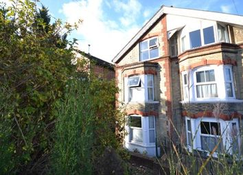 Thumbnail 4 bed semi-detached house for sale in Upper Grosvenor Road, Tunbridge Wells, Kent