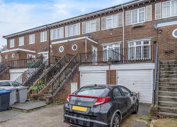 Thumbnail 3 bed end terrace house for sale in Wembley, Middlesex