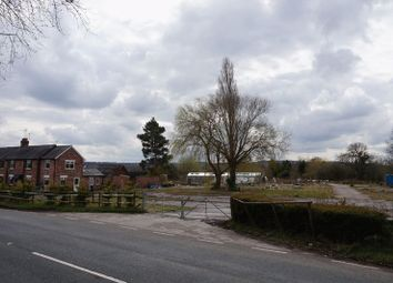 Thumbnail 3 bed semi-detached house for sale in Lees Lane, Newton, Macclesfield