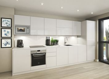 Thumbnail 1 bed flat for sale in Saunders Ness Road, Canary Wharf