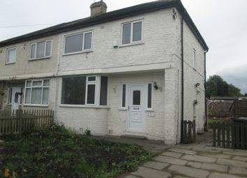 Thumbnail 3 bed semi-detached house to rent in Bromford Road, East Bowling