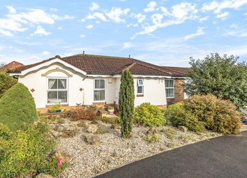 Thumbnail 3 bed detached house for sale in Moorfield Way, Wilberfoss, York