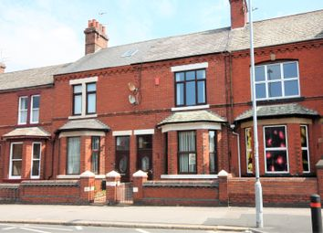 Thumbnail 4 bed terraced house for sale in Ainslie Street, Barrow-In-Furness