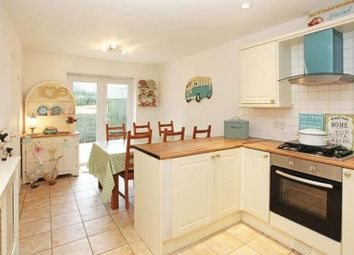 Thumbnail 3 bed semi-detached house for sale in Leonard Court, Oakengates, Telford