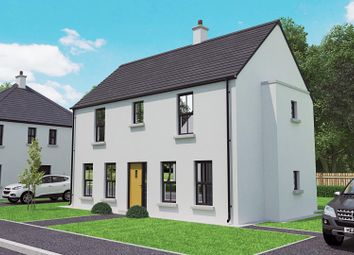 Thumbnail 4 bedroom property for sale in Site 25, Cumber View, Claudy