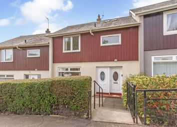 Thumbnail 3 bed terraced house for sale in 49 Lady Nairne Crescent, Willowbrae