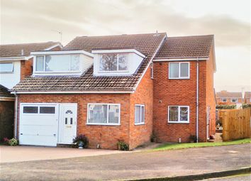 Thumbnail 5 bed detached house for sale in Lucca Drive, Abingdon