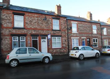 Thumbnail 2 bed terraced house for sale in Egerton Street, Stockton Heath, Warrington