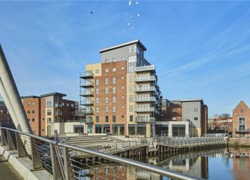 Thumbnail 1 bed flat for sale in St Anne's Quarter, St Ann Lane, Norwich
