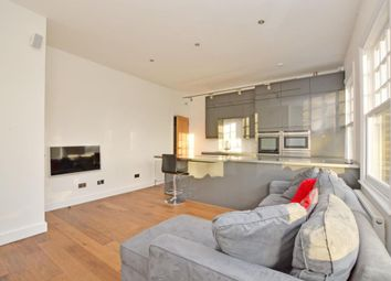 Thumbnail 2 bed flat to rent in Westcombe Hill, Blackheath, London