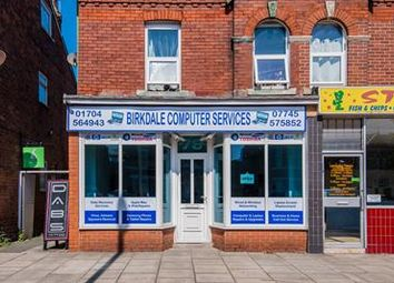 Retail premises for sale in 78 Eastbourne Road, Southport, Merseyside PR8