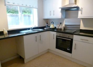 Thumbnail 1 bedroom flat to rent in Park Lane, Kidderminster