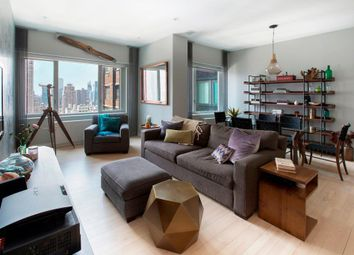 Thumbnail 2 bed property for sale in 322 West 57th Street, New York, New York State, United States Of America