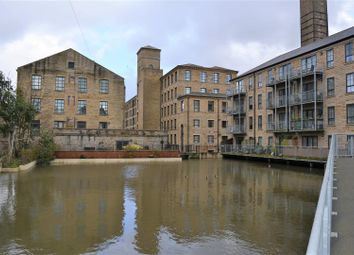 Thumbnail 1 bed flat for sale in Parkwood Mill Stoney Lane, Longwood, Huddersfield