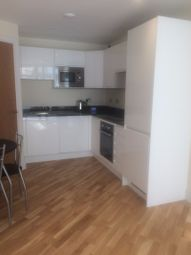 Thumbnail Studio to rent in St Annes Street, Limehouse