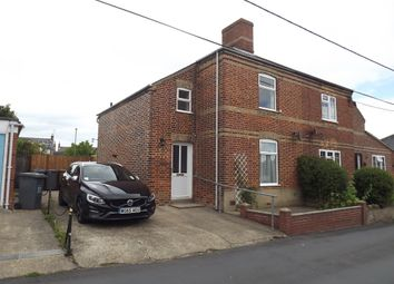 Thumbnail 3 bedroom semi-detached house to rent in Buller Road, Leiston