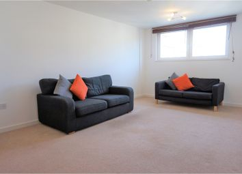 Thumbnail 2 bed flat to rent in 1c Osiers Road, London