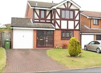 Thumbnail 3 bed property to rent in Falcon, Wilnecote, Tamworth