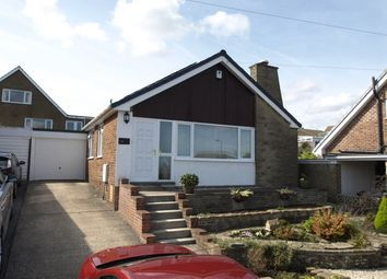 Thumbnail 3 bed detached bungalow for sale in Highfields, Hoylandswaine, Sheffield
