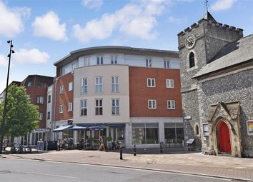 Thumbnail 1 bed maisonette for sale in St. Pancras, Chichester, West Sussex