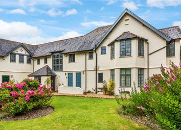Thumbnail 2 bed flat for sale in Danemore Lane, South Godstone, Surrey
