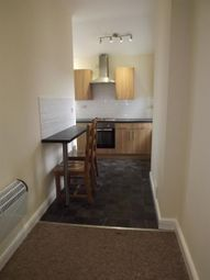 Thumbnail 1 bed flat to rent in Northgate Street, Ilkeston