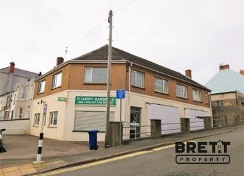6 bed block of flats for sale in St Annes Road, Hakin, Milford Haven, Pembrokeshire. SA73