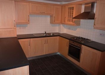 Thumbnail 2 bed flat to rent in Brigadier Drive, West Derby, Liverpool
