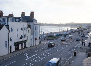Thumbnail 9 bed block of flats for sale in 7 Waterloo Place, Weymouth