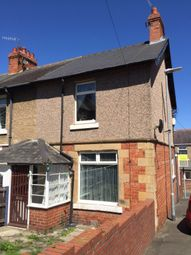 Thumbnail 2 bed end terrace house to rent in St Agnes Terrace, Crawcrook, Ryton