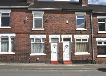 Thumbnail 2 bed terraced house for sale in Duke Street, Fenton, Stoke-On-Trent