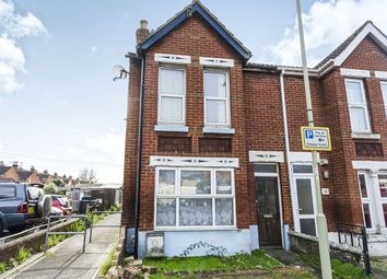 Thumbnail 3 bed semi-detached house for sale in Blenheim Road, Eastleigh