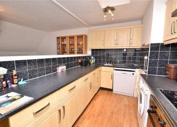 Thumbnail 1 bedroom flat for sale in Puller Road, High Barnet, Hertfordshire