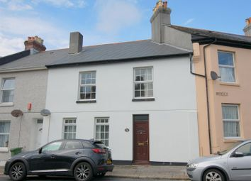 Thumbnail 2 bedroom terraced house for sale in Northesk Street, Plymouth