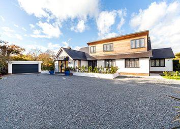 Myrtle Grove, East Preston, Littlehampton BN16. 5 bed bungalow for sale